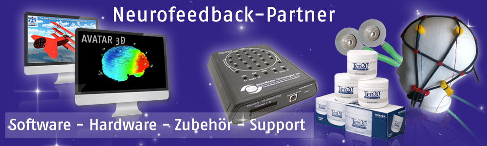 Neurofeedback Partner