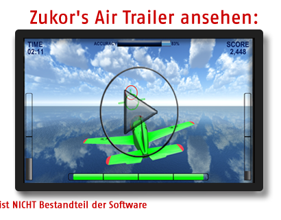 Zukors Air Trailer