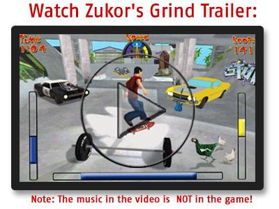ZG Trailer