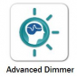 Preview: Advanced Dimmer Multi Media Player Neurofeedback-App