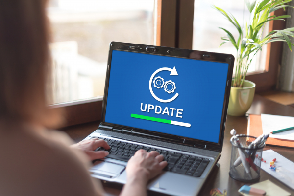 PC-Update from Windows 7 to Windows 10