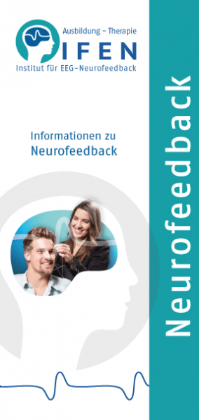 Neurofeedback Info-Flyer