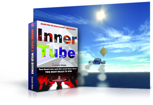 Inner Tube 3 for Brainmaster - Software