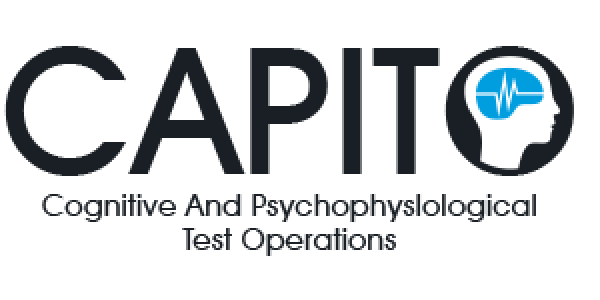 CAPITO EXPERT EKP Attention Tests Package