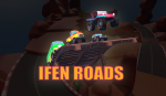 Road Neurofeedback Game by IFEN